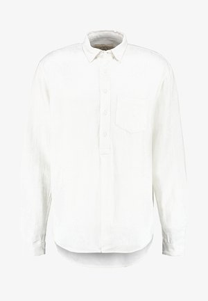 POP OVER - Camicia - white