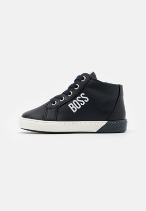 TRAINERS - Sneaker high - navy