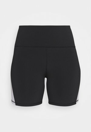 ALL ROUNDER BIKE SHORT - Leggings - black