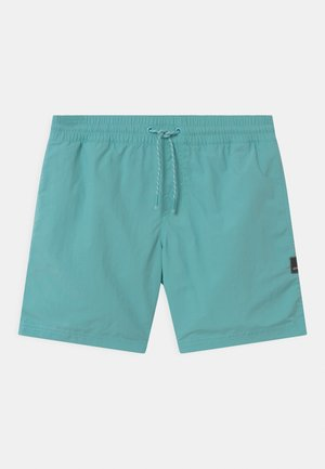 Swimming shorts - aqua sea