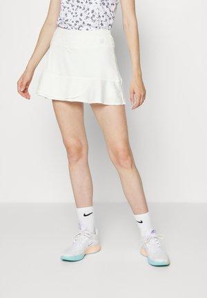 SKORT SOLE - Urheiluhame - white alyssum