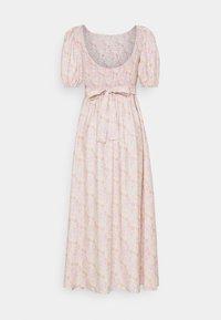 EDITED - KARINA DRESS - Maxi dress - multi-coloured - 8