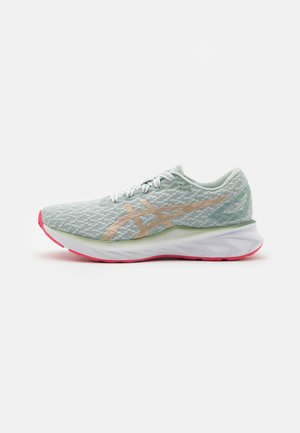 DYNABLAST SAKURA - Neutral running shoes - lichen rock/champagne