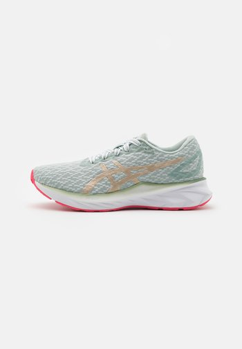 DYNABLAST SAKURA - Neutral running shoes - lichen rock/champagne