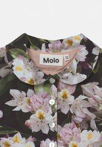 Molo - CYBIL - Košilové šaty - black - 2