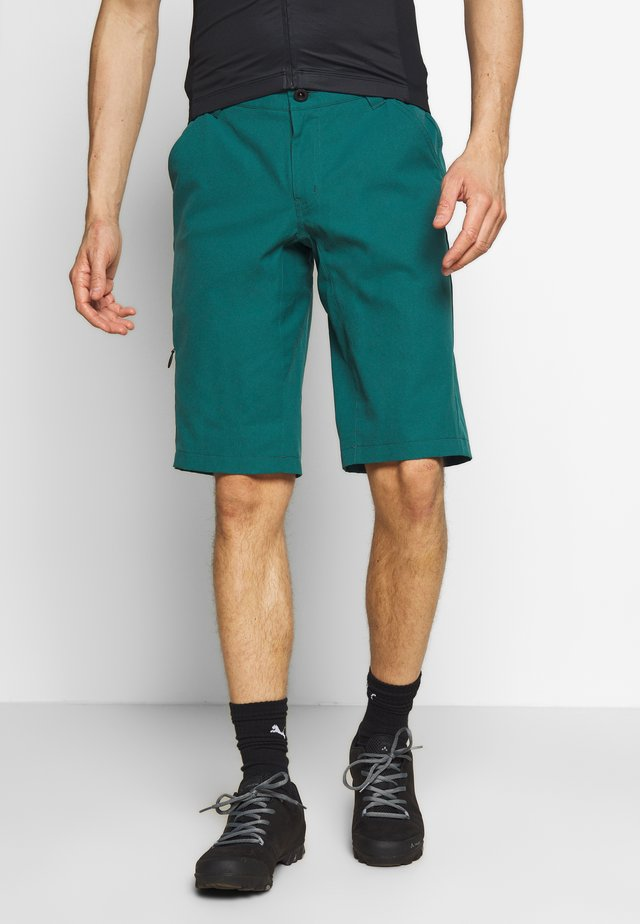 ARC - Outdoor shorts - true spruce