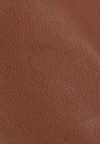 edc by Esprit - Leather jacket - caramel - 7