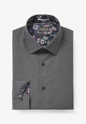 SIGNATURE  - Camicia - grey