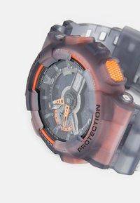 G-SHOCK - SKELETON - Chronograph watch - grey - 4