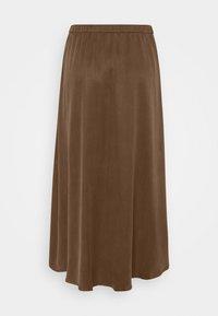 DRYKORN - RAHEL - A-line skirt - brown - 7