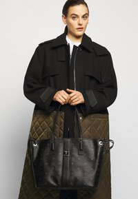 MCM - PROJECT SHOPPER - Handbag - black - 1