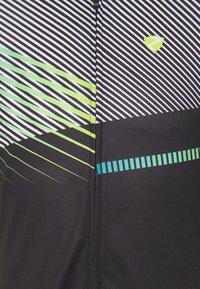 Ziener - NOFRET MAN  - Koszulka kolarska - black - 2