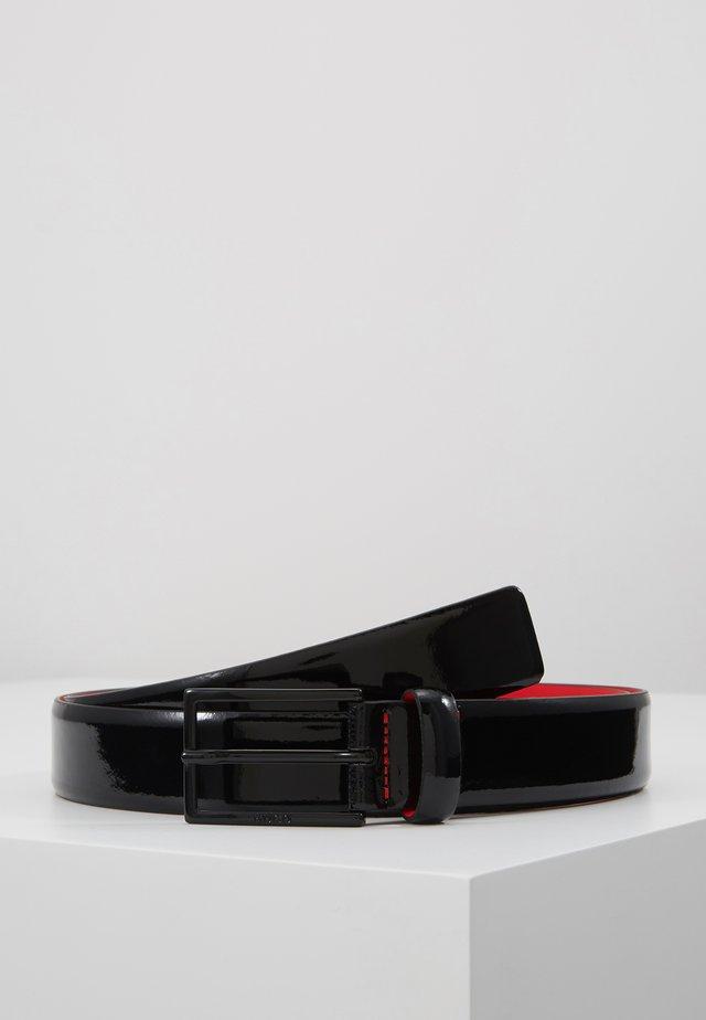 GAVRINO - Belte - black