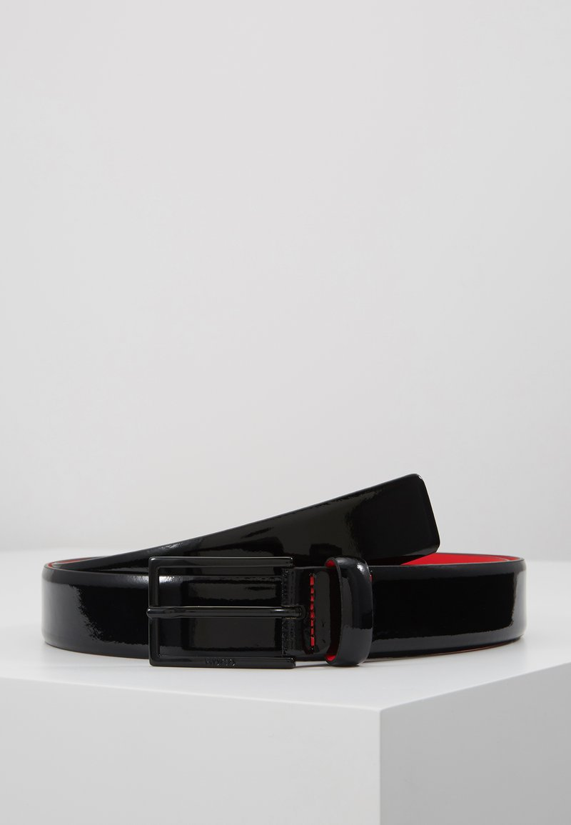 HUGO - GAVRINO - Belt - black