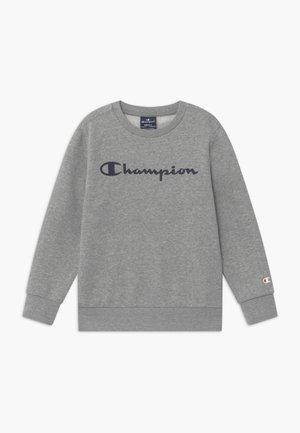 LEGACY AMERICAN CLASSICS CREWNECK  - Sweatshirt - mottled grey