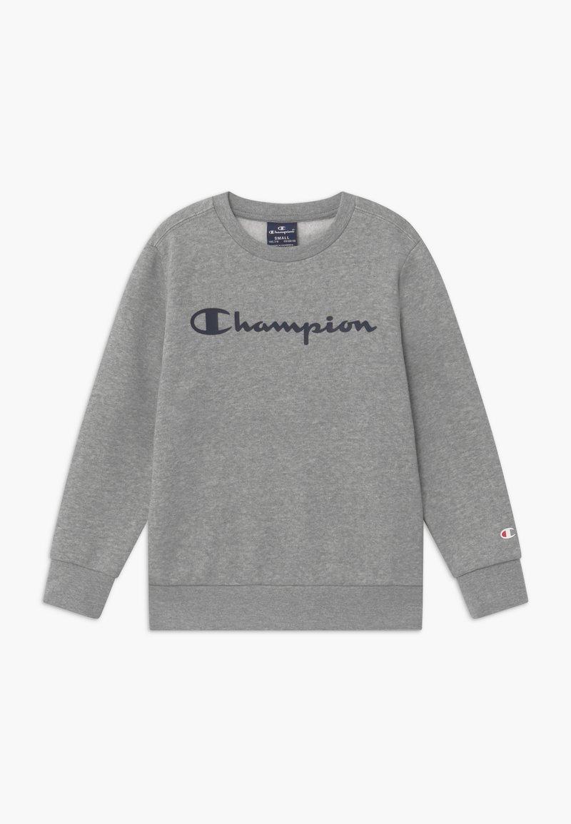 Champion - AMERICAN CLASSICS CREWNECK UNISEX - Sweatshirt - mottled grey
