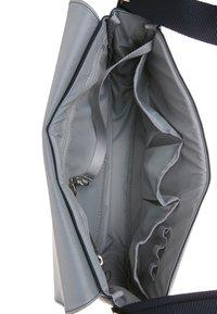 Bree - PUNCH 62 - Across body bag - blue - 4