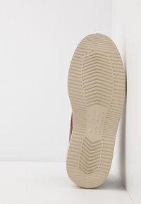 Hudson London - MILLER - Chaussures à lacets - luxor tan - 4