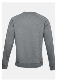 Under Armour - RIVAL  - Sweater - pitch gray light heather - 2