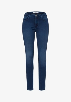 STYLE SHAKIRA - Jeans Slim Fit - used regular blue