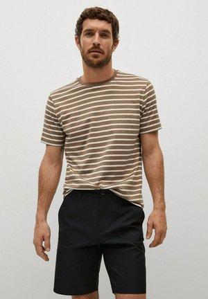 COCKTAIL - Shorts - schwarz