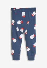 Next - Pyjama set - blue - 2