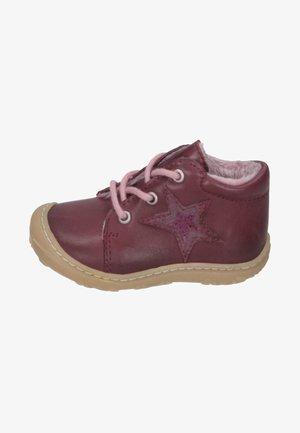 LAUFLERN - First shoes - pink
