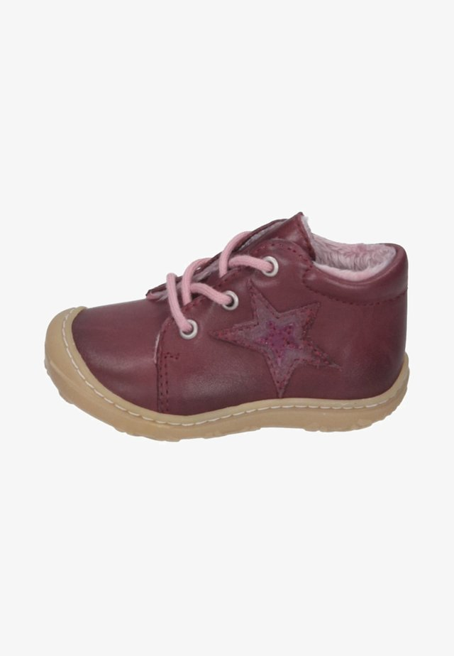 LAUFLERN - First shoes - pink