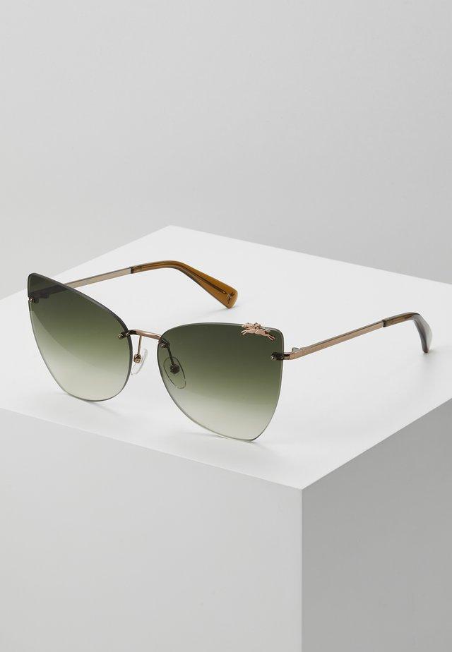 Okulary przeciwsłoneczne - forest