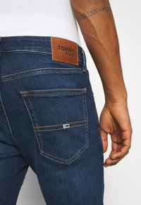 Tommy Jeans - SCANTON SLIM ASDBS - Jeans slim fit - aspen dark blue - 5