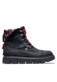 Timberland - Lace-up ankle boots - black - 3