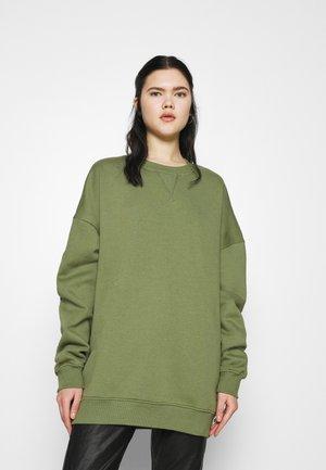 NATALIA  - Sweatshirt - khaki