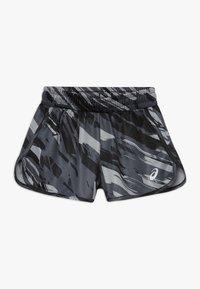 ASICS - Pantalón corto de deporte - performance black - 0