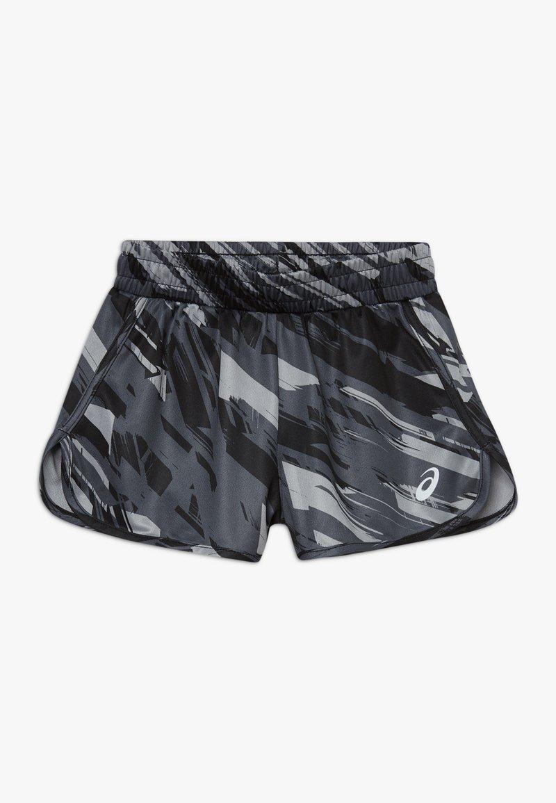 ASICS - Pantalón corto de deporte - performance black