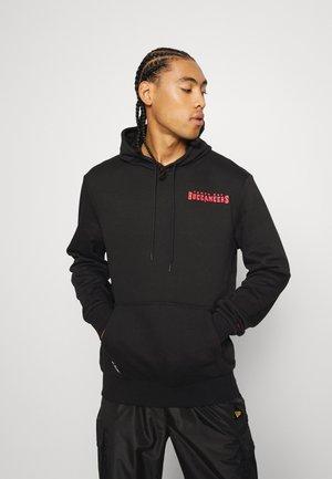 NFL TEMPA BAY BUCANEERS OUTLINE  - Sweatshirt - black