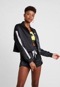 Nike Sportswear - AIR - Sportovní bunda - black - 0