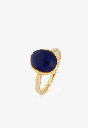 LAPIS LAZULI - Ring - blue