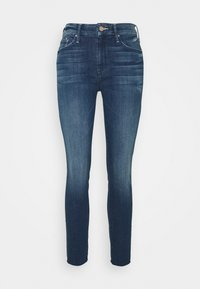 Mother - THE LOOKER ANKLE FRAY - Jeans Skinny Fit - bazaar adventures - 0