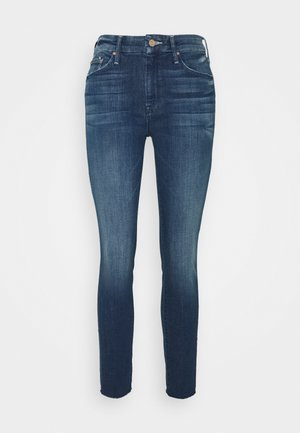 THE LOOKER ANKLE FRAY - Jeans Skinny Fit - bazaar adventures