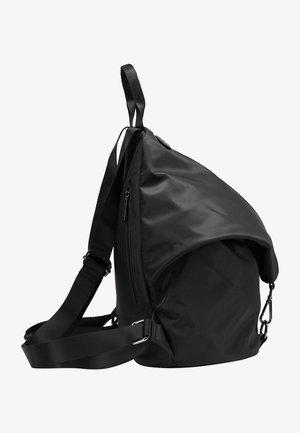 Backpack - schwarz