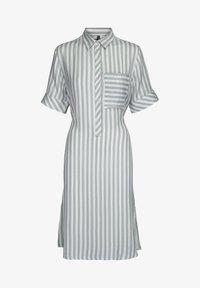 Desires - FENNY  - Shirt dress - frosty green - 4