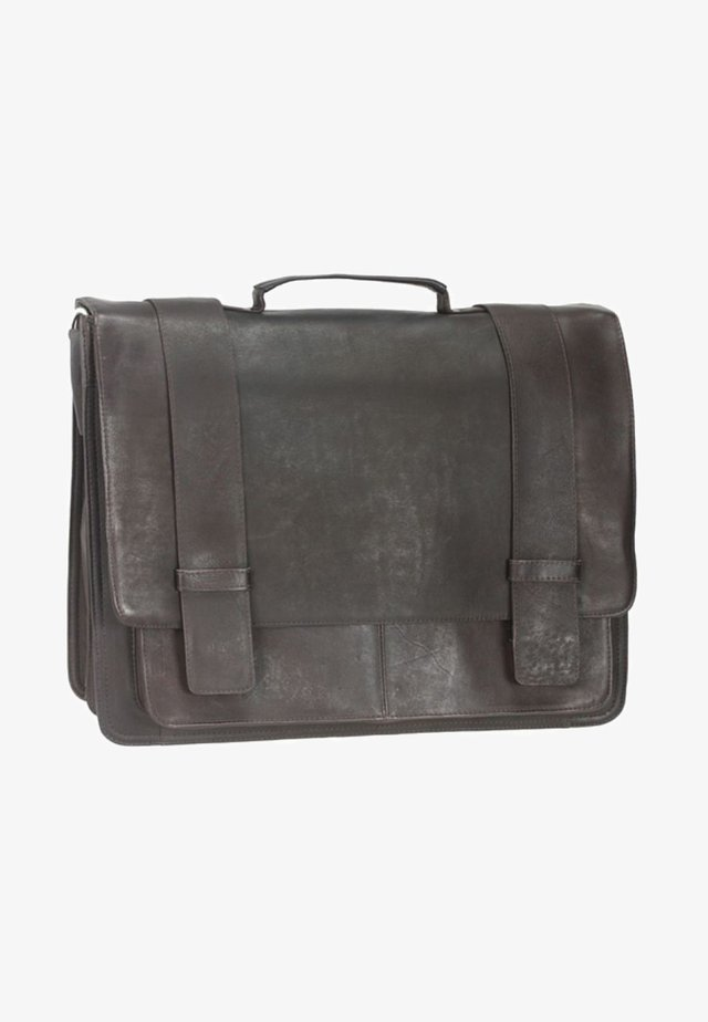 CAMPO - Briefcase - brown