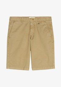 Marc O'Polo - RESO - Shorts - chestnut chocolate - 5