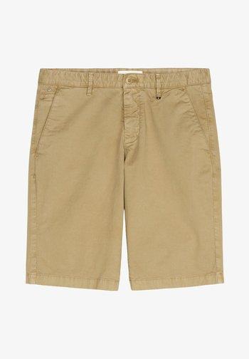 RESO - Shorts - chestnut chocolate