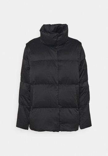 VIONINA - Winter jacket - black