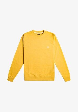 Sweatshirt - citrus