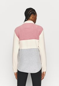 Eivy - MOUNTAIN - Fleecegenser - off-white - 2