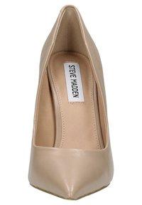 Steve Madden - DAISIE - High heels - blush leather - 6
