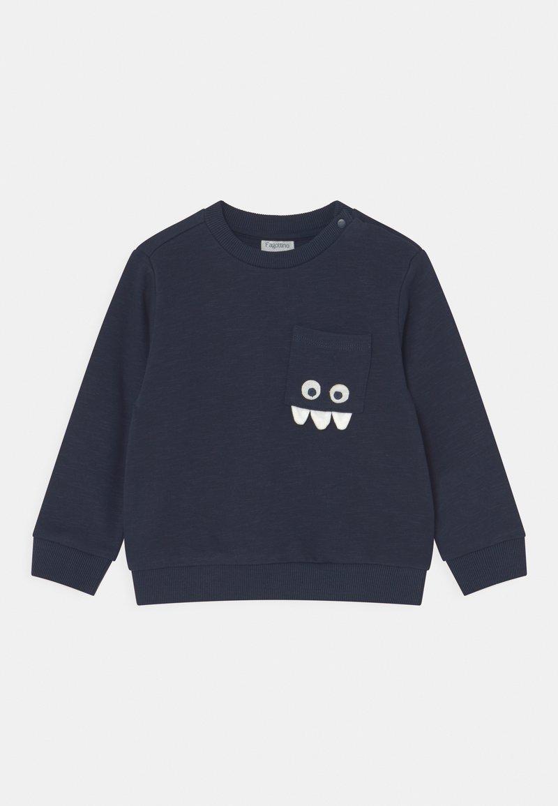 OVS - DINO - Sweater - majolica blue