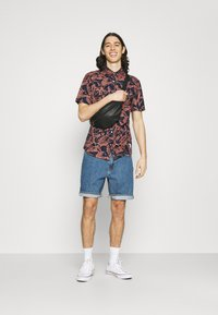 Jack & Jones - JORCHARLIE SHIRT - Shirt - navy blazer - 1